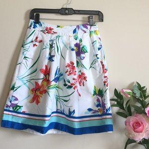 Ann Taylor Skirt!! Size 00P